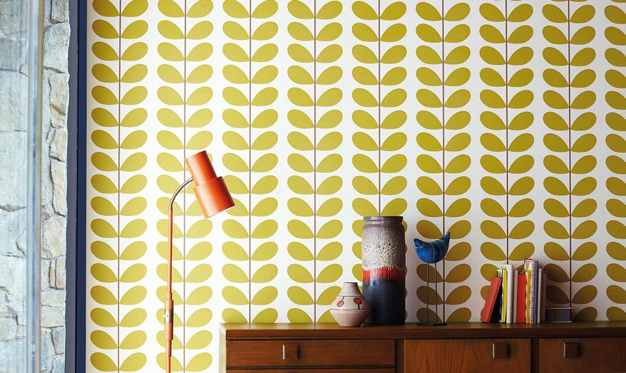 by Orla Kiely