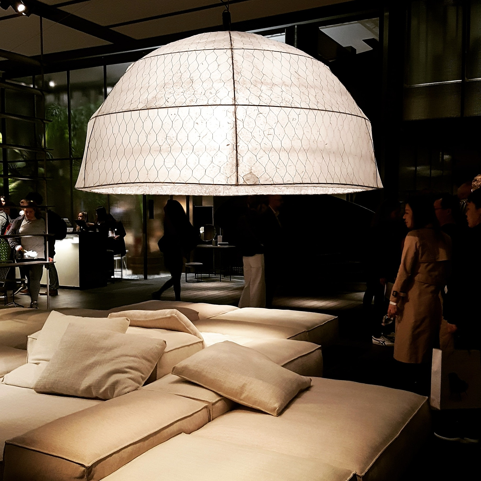 Inspiration mes coups de coeur salon du design de milan for Salone design milano